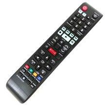 Nowy pilot do kina domowego SAMSUNG BD TV AH59 02402A HT E5500W HT E6500W HT E6730W