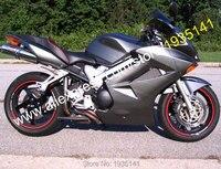 Горячие продажи, отправка в качестве подарка для Honda VFR 800 2002 2012 VFR800 02 12 рынок запчастей АБС Комплект обтекателя мотоцикла (литье под давление
