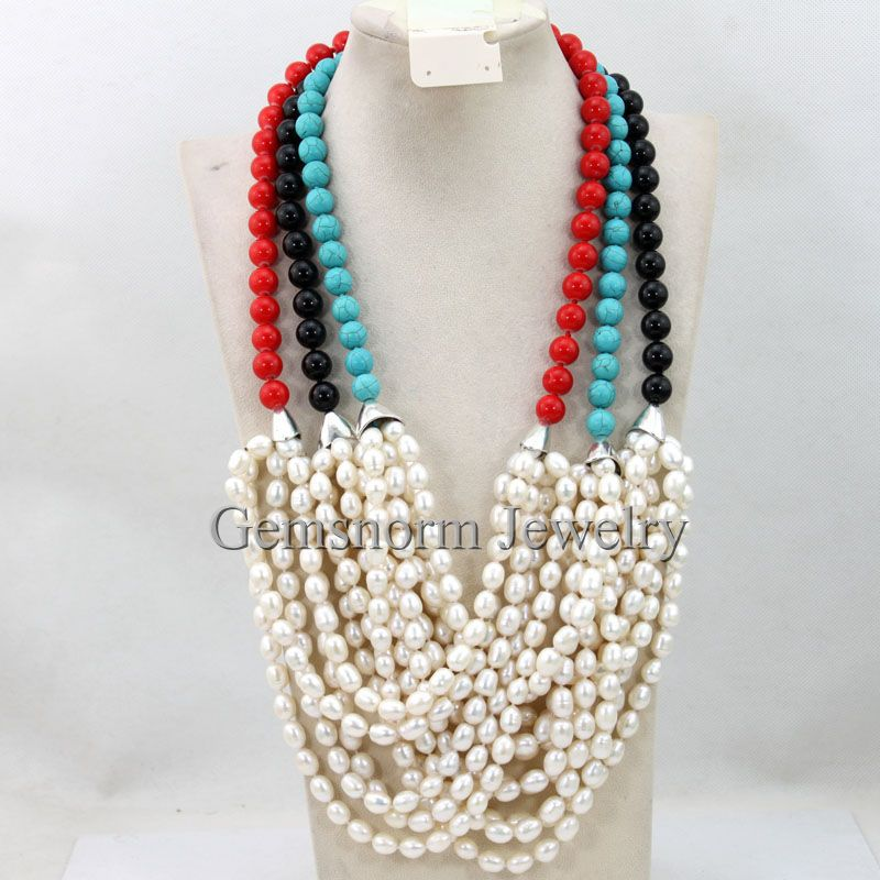 set ruby emerald earrings necklace ethnic designer polki indian beads