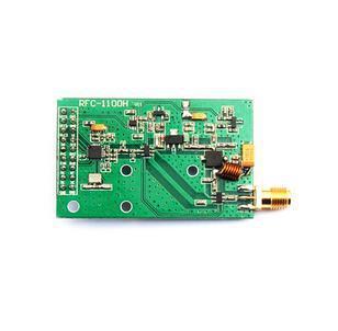 Free shipping Long distance hige power CC1101 wireless module (2W, with a high-gain external antenna)