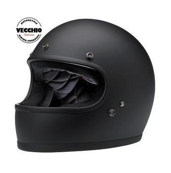 new VECCHIO Full Face vintage JET motorcycle helmet racing Motocross motorbike Casco Capacete Retro helmet protective gear DOT