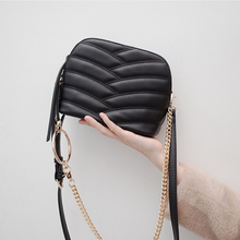 MICOCAH New Arrival Women Crossbody Bags 2019 Fashion Chain Ladies Accessories Gifts MHSD229