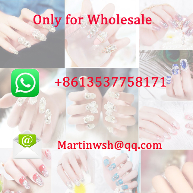 Only For Wholesale Nail Art Tools Set Kit Nail Stickers Decorations