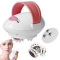 Loss Weight Electric Body Massager Slender Fat Burning slimming beauty Massage Burn Anti Cellulite Massageador Roller Machine