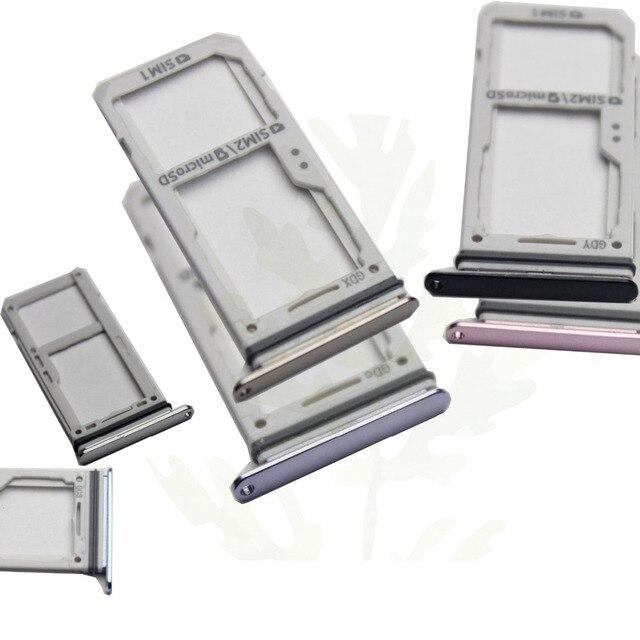 Galaxy S8 Sim Karte.Us 1 59 Binyeae 1 Pcs Dual Sim Karte Micro Sd Halter Slot Tray Für Samsung Galaxy S8 G950 G9500 G950fd S8 Plus G955 G9550 G955fd In Binyeae 1