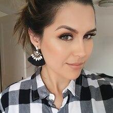 Boho Dangle Drop Earrings