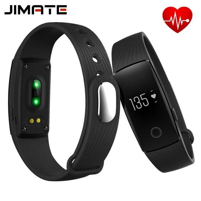 Sport Smart Wristband Bluetooth 40 Smartband Heart Rate Monitor