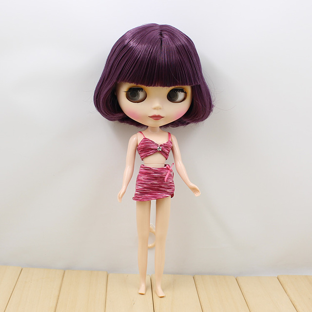 Neo Blythe Doll Swimsuit