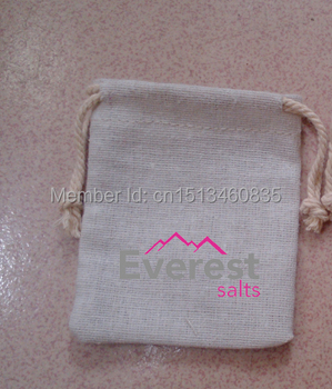 100pcs/lot CBRL  jute bags, jute pouch, flax pouch for toiletry/necklace,Various colors,size customized,wholesale