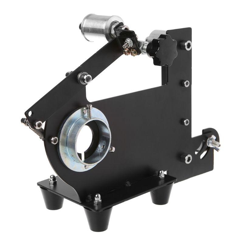 Sander Sanding Belt Adapter For 100 115 125 Accessories Electric Angle Grinder Grinding Polishing Machine
