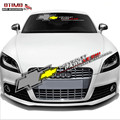 Hot Selling Car Truck Decal Vinyl Stickers Vehicle Logo Windshield Stickers for CHEVROLET (PARK LE CHI) Holden Cruze Malibu Volt