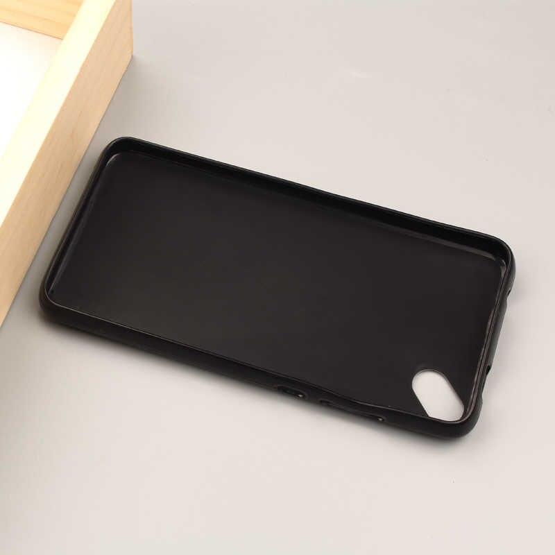 """TopArmor étui de luxe pour Wiko Sunny2 Plus 5.0 """"couverture de haute qualité TPU Coque en silicone souple pour Wiko Sunny 2 Plus Coque de téléphone Coque"""