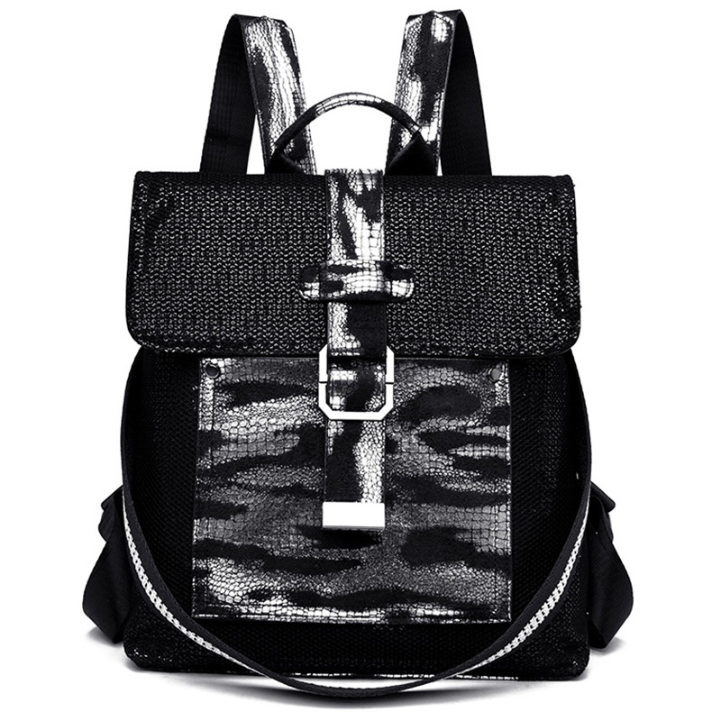 Women Backpack Anti Theft School Bags Teenage Girls Soft Waterproof Backpack Portable Female Travel Fashion Daypack Rucksack Bag