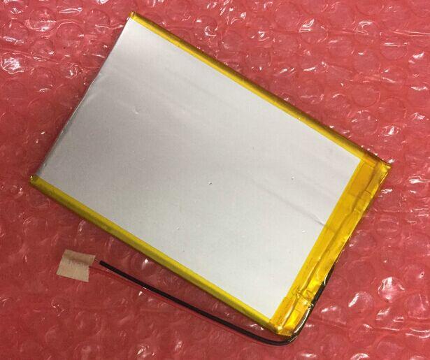 все цены на Universal inner 3000mah 3.7V Battery Pack For 7