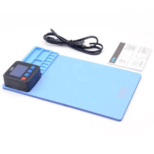 CPB Heating Pad Compatible with iPad MINI Phone Smart phone LCD Screen Separator Machine Repair Tools Heat Plate