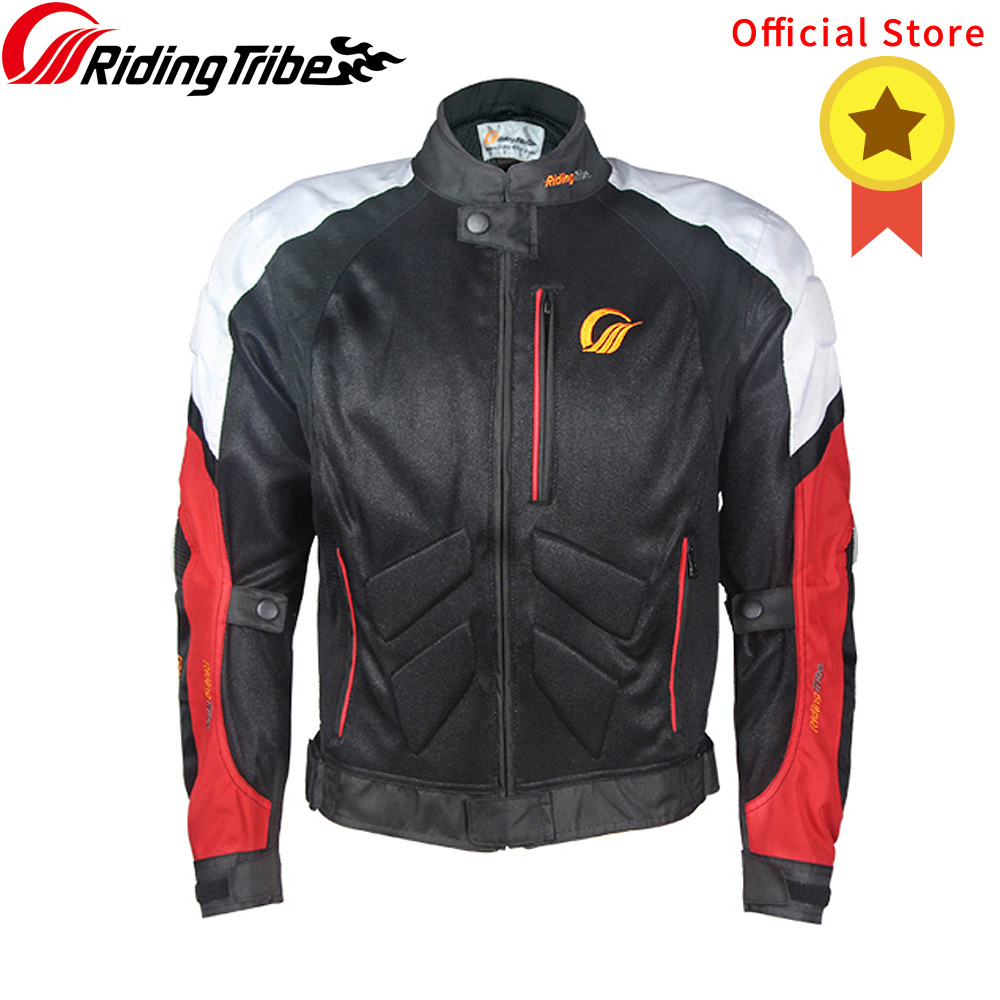 Riding Tribe New Mens Motorcycle Rider Jacket Summer Anti-collision Breathable for Moto Motobike Protective Clothing JK-39Riding Tribe New Mens Motorcycle Rider Jacket Summer Anti-collision Breathable for Moto Motobike Protective Clothing JK-39