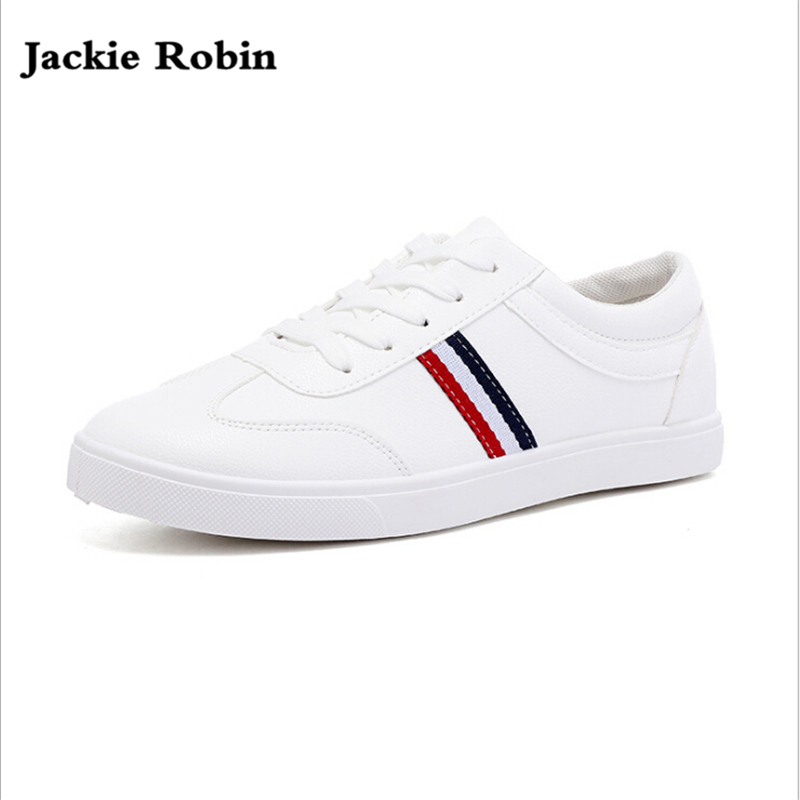 Men Shoes 2018 New Summer Fashion Black/white Lace-up Shoes Breathable Men Casual Shoes Flat Good Quality Walking Sneakers