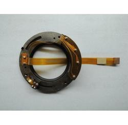 Original 24-70 LENS Aperture EF 24-70mm f/2.8L USM Cable For Canon 24-70mm FLEX Camera repair parts