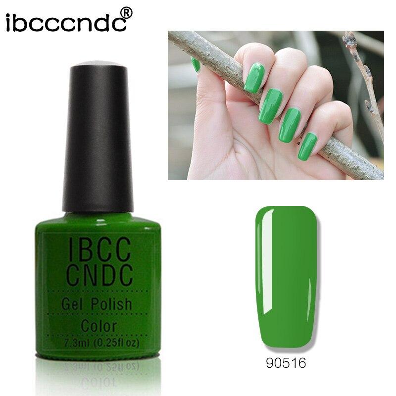 IBCCCNDC UV küünte geel särav Poola küünte laki liim salong - Küünekunst - Foto 1
