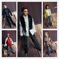 Для куклы барби мальчик одежды друг Кен Принц мужской куклы одежда спортивная третья волна