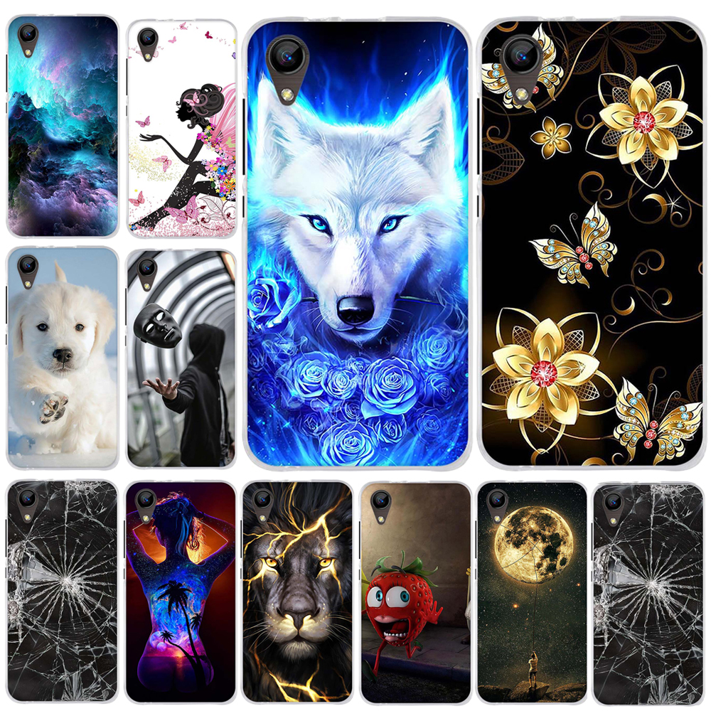 Phone Case For BQ 5035 Velvet Case Cover for BQ 5059 trike Power Case Silicon Soft Funda for BQ 4072 Strike Mini Back Cover Capa