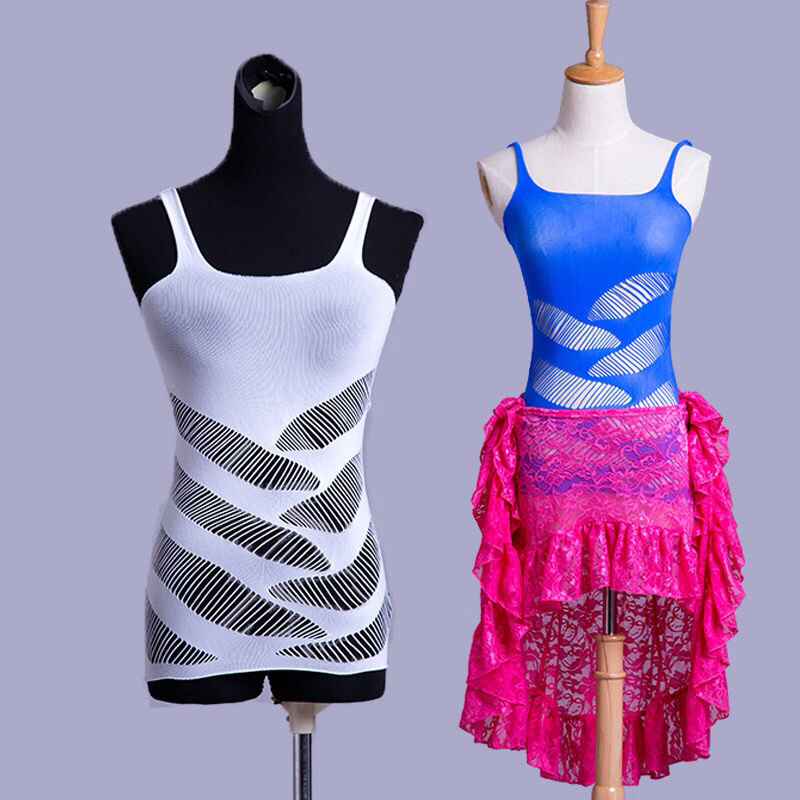 2016 New Arrivals Sexy Women Lace Belly Dance Top Sleeveless Cheap Belly Dancing Tops On Sale