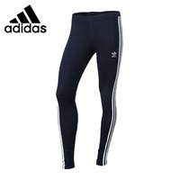 Original New Arrival Adidas Originals Women's Tight Pants Leggings Sportswear