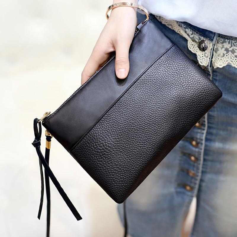 2016 Fashion Lady Envelope Bag Women Handbag Clutch Bags Vintage Style  Women Shoulder Pouch Messenger Bag Girl letters Handbag-in Clutches from  Luggage ... 5b4125f0ba2ea