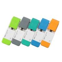 Colorfu Portable Size 150Mbps U001 Wireless WIFI USB Flash Drive Mini OTG USB Flash Drive OTG