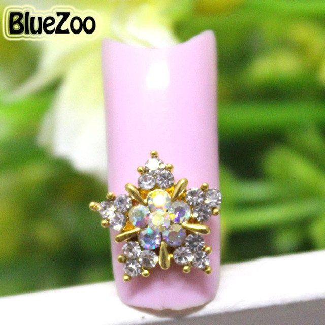 Vistoso Uñas Perno Prisionero Del Diamante Ideas Ornamento ...
