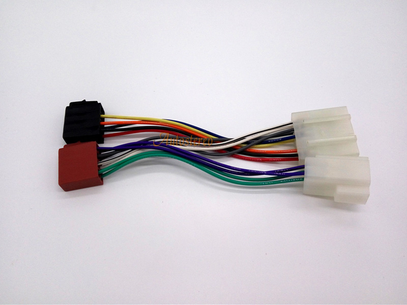 popular nissan plug buy cheap nissan plug lots from nissan 12 019 iso standard power adapter wiring harness specific for nissan maxima micra patrol sunny serena prairie connector