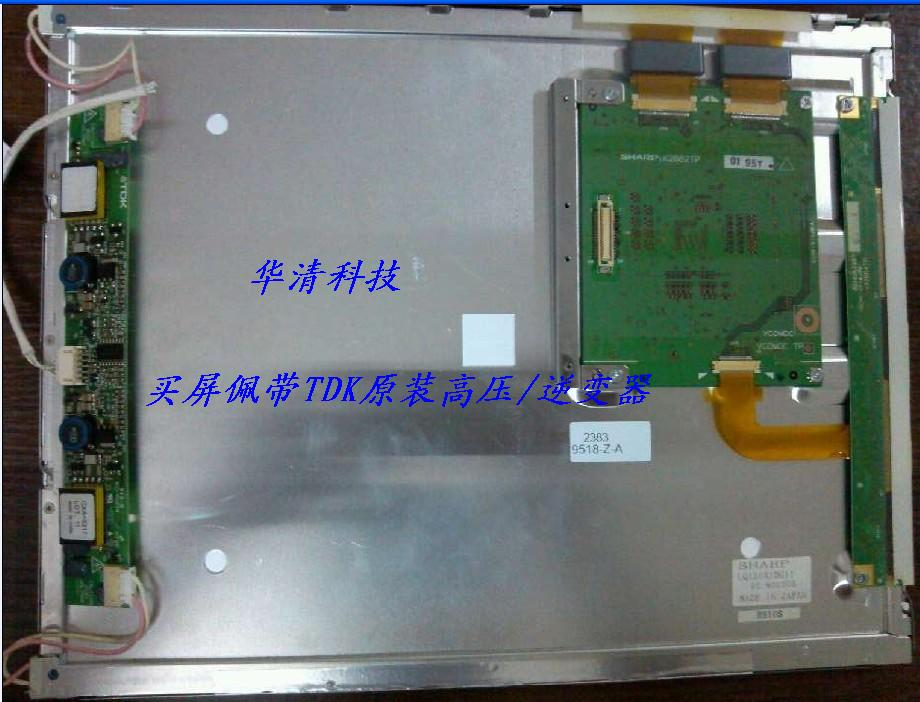 original new LQ150X1DG11/10.LQ150X1DG14.LQ150X1DG51. Can be equipped with TDK original high voltage cxa 0373 pcu p158b original tdk lcd inverter high voltage switchboard board