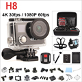 Original H8R Ultra HD Action Camera with 4K / 30FPS Resolution  Waterporoof 30m 170D 2.0' Screen cam go-pro style sport Camera