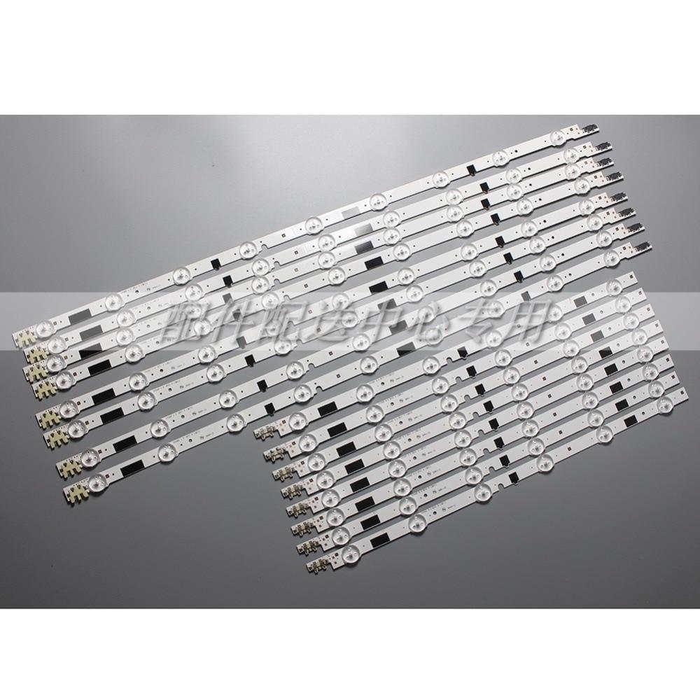 16pcs x 46 inch LED 2013SVS46F D2GE 460SCA R3 for Samsung CY HF460BGLV1V BN95 00891A UA46F5080AR