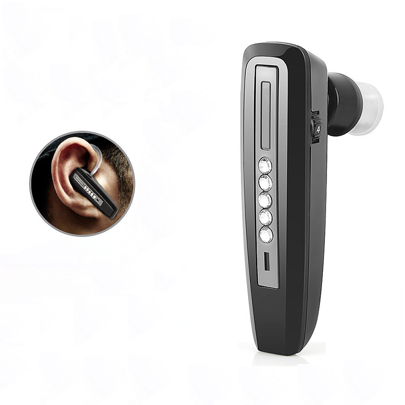 Wireless Ear Hearing Aids Noise Reduction Portable Sound Devices Digital Rechargeable Hearing Aids For Elder Deaf deafness novelty digital sound amplifying devices programmed hearing aids my 19 audiphones