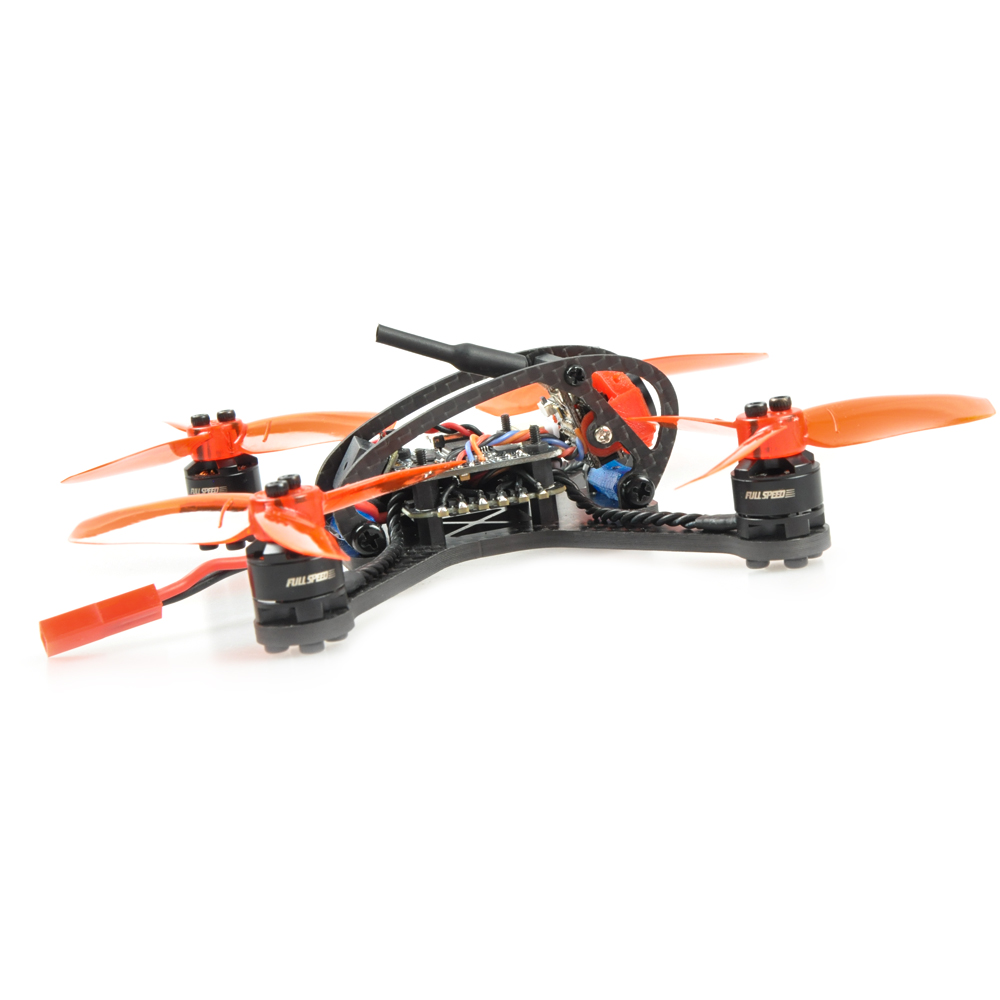 JMT Leader-120 120mm Carbon Fiber DIY Mini FPV Racing Quadcopter Drone Camera OSD F3 Brushless BNF Combo Kit jmt leader 120 120mm carbon fiber diy mini fpv racing quadcopter receiver drone camera osd f3 brushless bnf combo set