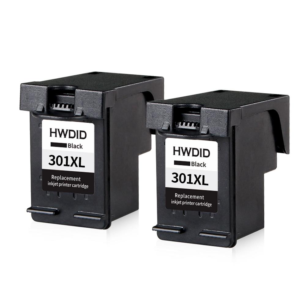 how to change ink color on hp deskjet 1050 printer