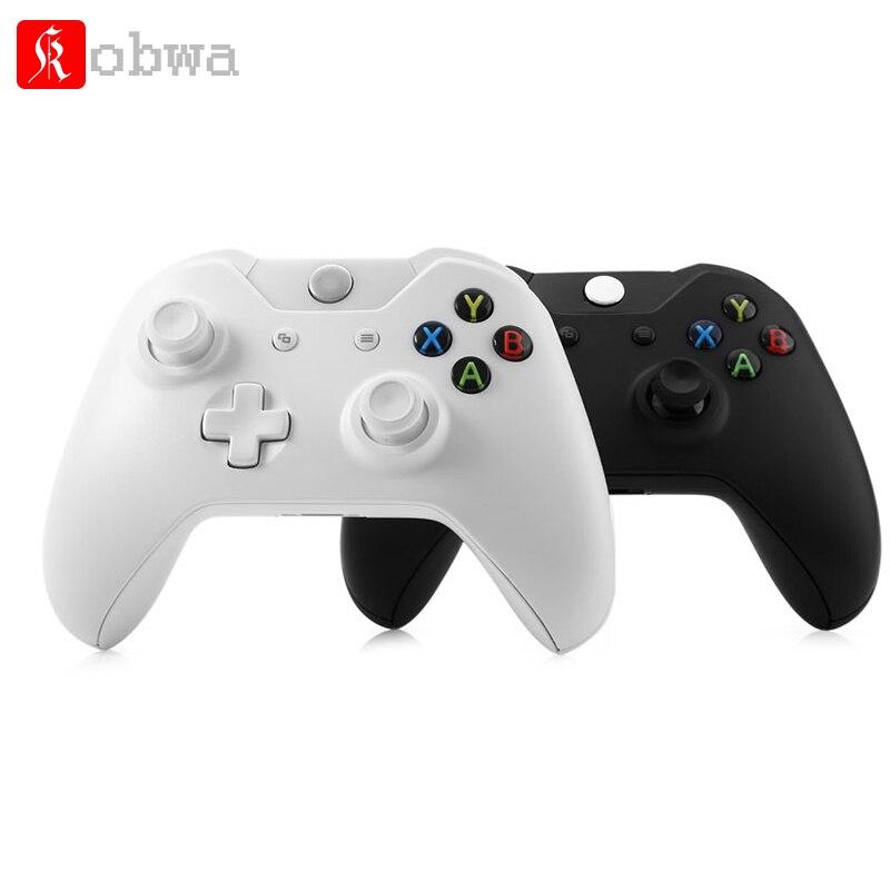 Manette de jeu Bluetooth manette sans fil contrôleur de jeu et chargeur kit mortel pour xbox one