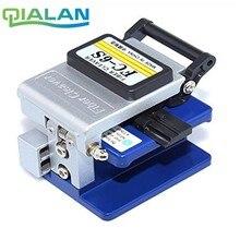 Zimny kontakt dedykowany Metal fibre cleaver FC 6S nóż światłowodowy kabel światłowodowy nóż do wycinania ftth narzędzie