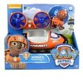 Genuine Paw Patrol Dog Toy Car Zuma Tracker Vehicle Patrulla Canina PVC Action Figures Juguetes Patrol Toy Of Children Gift