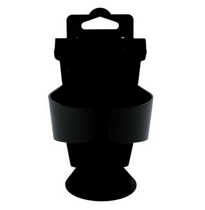 Image 4 - Car Cup Holder Drink Beverage Bottle Mount Seat Seam Wedge Organizer  Gap Modified Beverage Holder-in Racks & Holders from Home & Garden