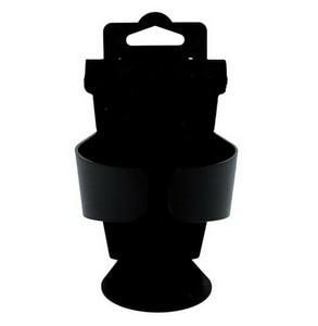 Image 4 - Car Cup Holder Drink Beverage Bottle Mount Seat Seam Wedge Organizer  Gap Modified Beverage Holder