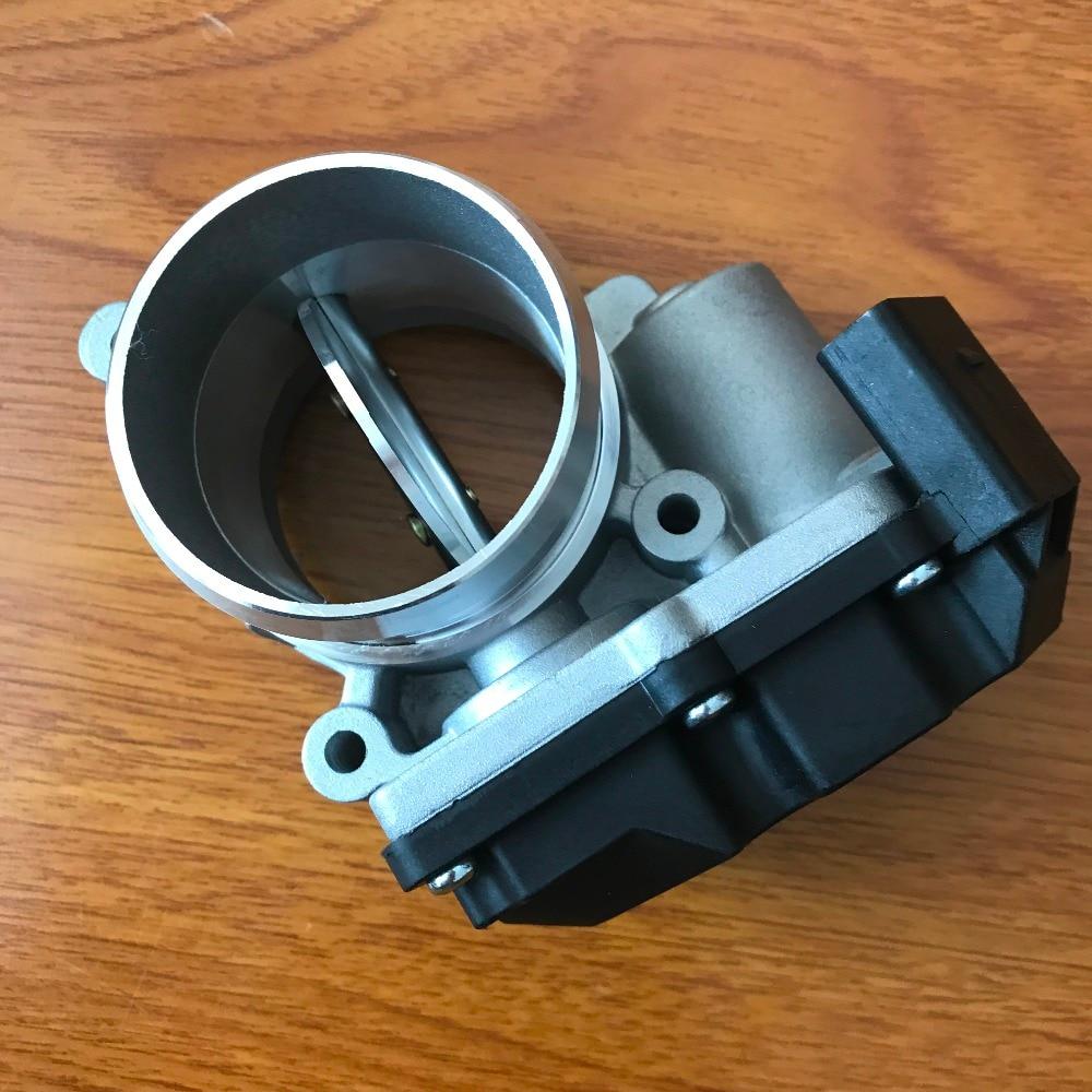 Throttle body For Audi A6 A8 Q7 VW Touareg 2.7 TDI &3.0 TDI free ship turbo k03 29 53039700029 53039880029 058145703j n058145703c for audi a4 a6 vw passat 1 8t amg awm atw aug bfb aeb 1 8l