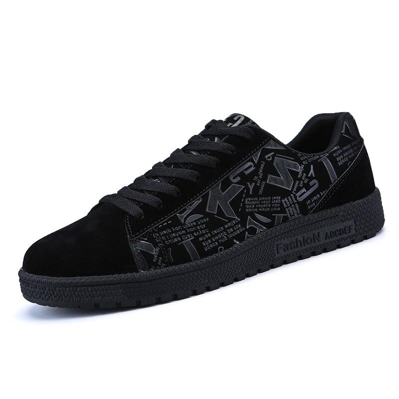 Hommes Hei Chaussures Respirant Toile Sauvage À Nouvelle Sneakers Mode bai Étudiants Confortable La Casual red Noir Personnalité Marée wArwqZt1