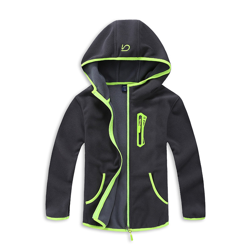 Popular Kids Fleece Jacket-Buy Cheap Kids Fleece Jacket lots from ...
