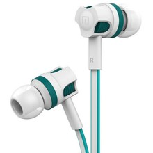 3.5mm Earphones Bass Stereo Headphones Headset Earbuds With Microphone