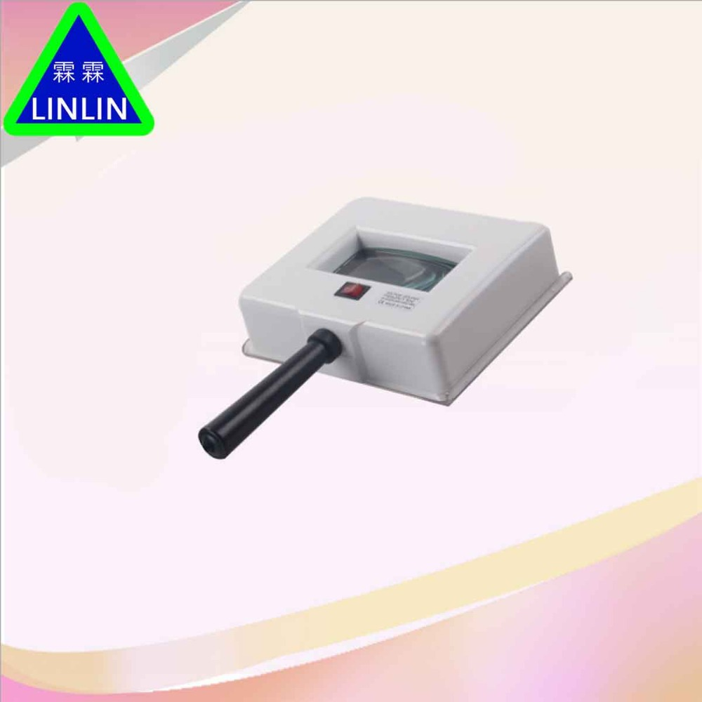 LINLIN Cosmetic ultraviolet skin detection lamp Lamp inspection machine Skin detector Ultraviolet detector