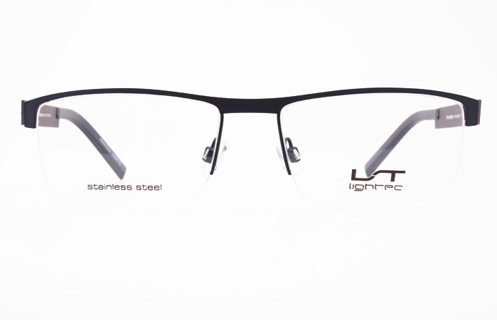 morel top for light series lightec ultra light half frame glasses frame model 7329l in eyewear frames from mens clothing accessories on aliexpresscom - Morel Frames
