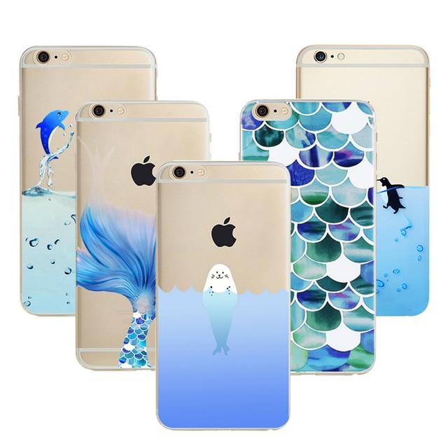 penguin phone case iphone 7 plus