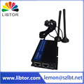 Libtor competitive price Industrial grade Modem Network 4G FDD LTE wireless wifi Routers for Rail Train System application